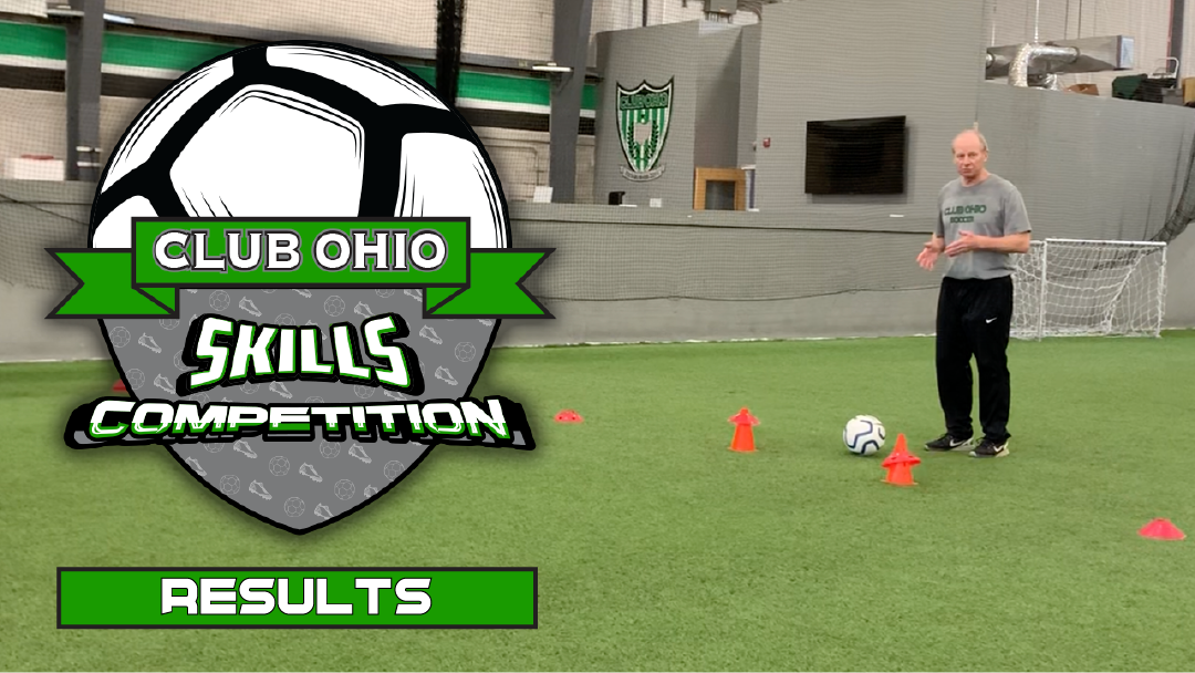 Club Ohio Skills Competition Results