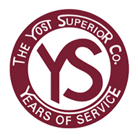 The Yost Superior Company